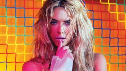 Íme, Ashley Benson első H&M-es kampányfotói
