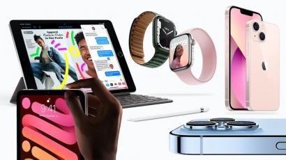 Íme az összes őszi Apple újdonság