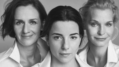 Íme Lilu, Illés Fanni és Malek Andrea szépségtippjei