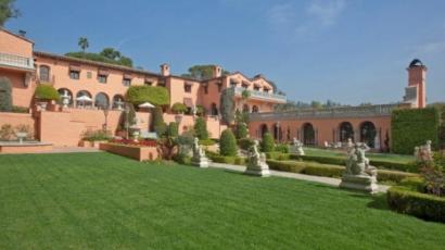 Íme, Los Angeles legdrágább háza