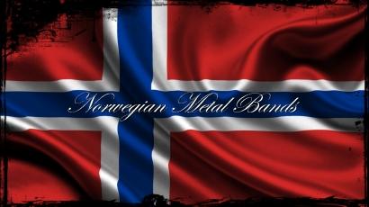 Íme Norvégia 10 legjobbnak titulált metalzenekara