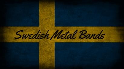 Íme Svédország 10 legjobbnak titulált metalzenekara