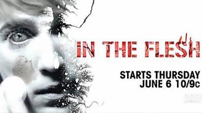 In The Flesh: jövőre jön a második évad