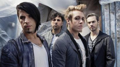 Ingyen ad koncertet a Papa Roach