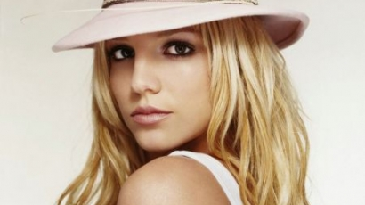 Ingyen koncertezik Britney Spears