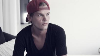 Avicii: több dal várható Adam Lamberttel