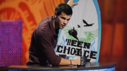 Taylor Lautner a rossz randikról beszélt