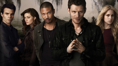 Spin-offot kaphat a The Originals