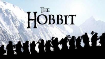 Intim jelenet a Hobbitban?