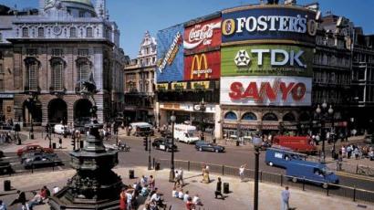 Irány London! – Pénzbe sem kerül II.