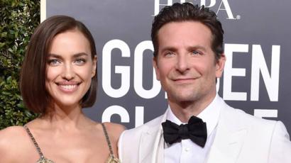 Irina Shayk elárulta, miért nem beszél többet exéről, Bradley Cooperről