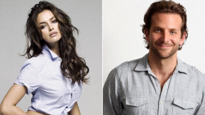 Irina Shayk életet adott Bradley Cooperrel közös gyermekének