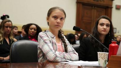 Iskolai bántalmazás, étkezési zavarok – Greta Thunberg élete sem álomszerű