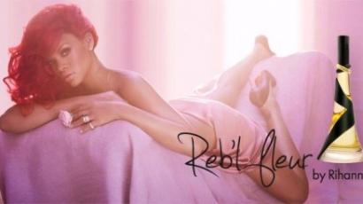 Ismerd meg a sztárok parfümjeit — Rihanna