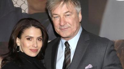 Ismét  babát vár Alec Baldwin felesége!