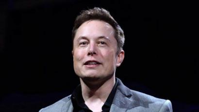 Ismét cuki családi fotót rakott ki Elon Musk