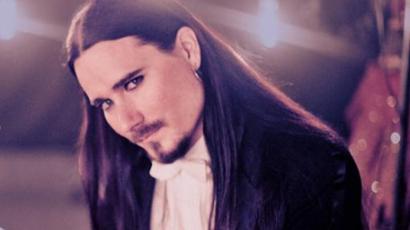 Ismét dalra fakad Tuomas Holopainen