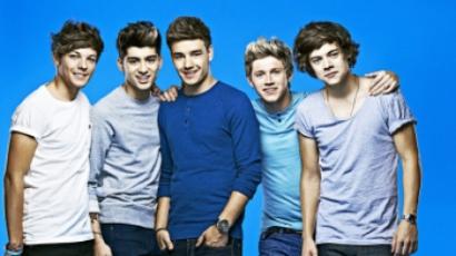 Ismét filmet forgat a One Direction