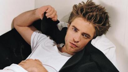 Ismét hazánkban forgat Robert Pattinson