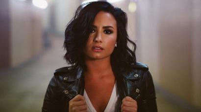 Ismét hosszú hajjal hódít Demi Lovato