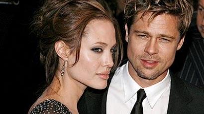 Ismét ikrek érkeznek a Jolie—Pitt családba?