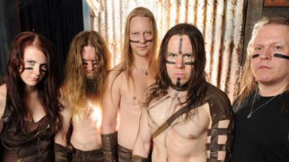 Ismét Magyarországra jön az Ensiferum