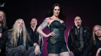 Ismét Magyarországra látogat a Nightwish