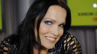 Ismét Magyarországra látogat Tarja Turunen