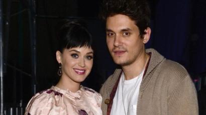 Ismét összejött Katy Perry és John Mayer?