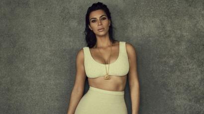 Ismét platinaszőke lett Kim Kardashian