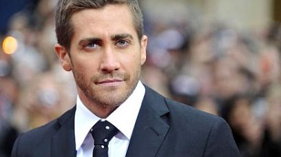 Ismét randizik Jake Gyllenhaal