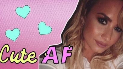 Ismét rátalált a szerelem Demi Lovatóra?
