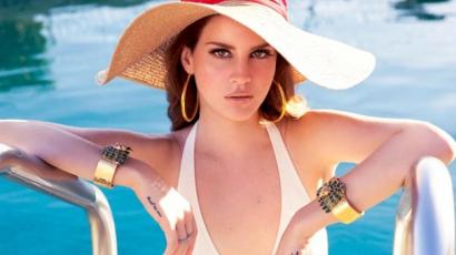 Ismét reklámarc lett Lana Del Rey