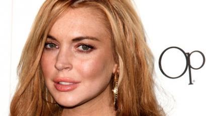 Ismét rendőrségi ügybe keveredett Lindsay Lohan