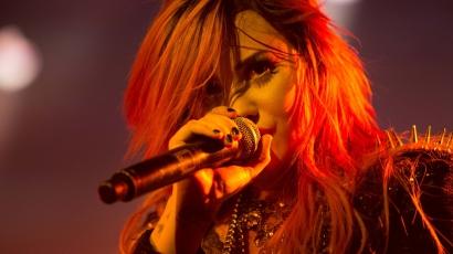 Ismét turnéra indul Demi Lovato