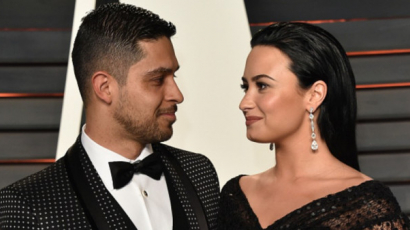 Ismét Wilmer Valderramával randizik Demi Lovato?