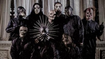 Ismételten Magyarországon lép fel a Slipknot!