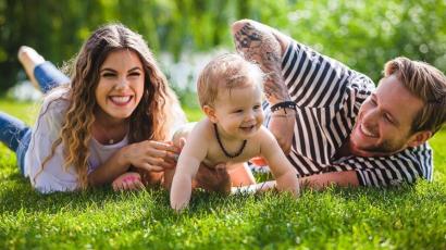 Istenes Bence és Csobot Adél újabb babával bővítené családját