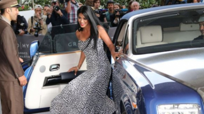 Itt a Cannes-i Filmfesztivál első villantása
