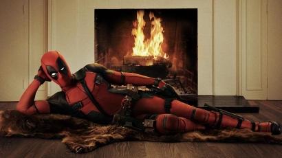 Itt a Deadpool előzetese!