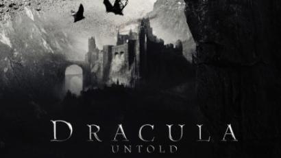 Itt a Drakula első posztere