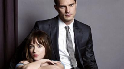 Itt a Fifty Shades of Grey előzetese!