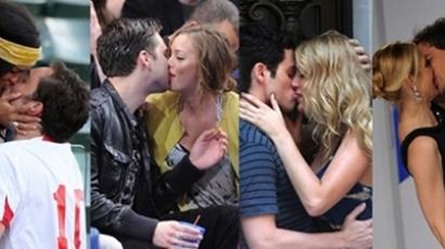 Itt a Gossip Girl legújabb álompárja?