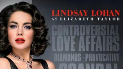 Íme Lindsay Lohan új filmjének plakátja