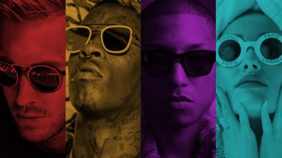 Itt a tavasz slágere! Közös dalt írt Calvin Harris, Ariana Grande, Pharrell Williams és Young Thug
