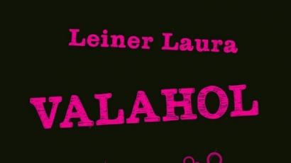 Megérkezett Leiner Laura új könyvének tartalma!