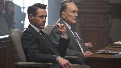 Itt az előzetes Robert Downey Jr. és Robert Duvall filmjéhez