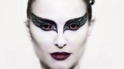 Itt a Black Swan előzetese