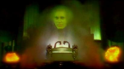 Itt az Oz: The Great and Powerful első plakátja