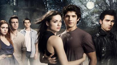 Itt az új Teen Wolf-előzetes!